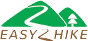 easy 2 hike logo